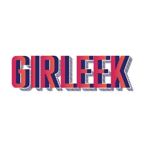 Logo Girleek